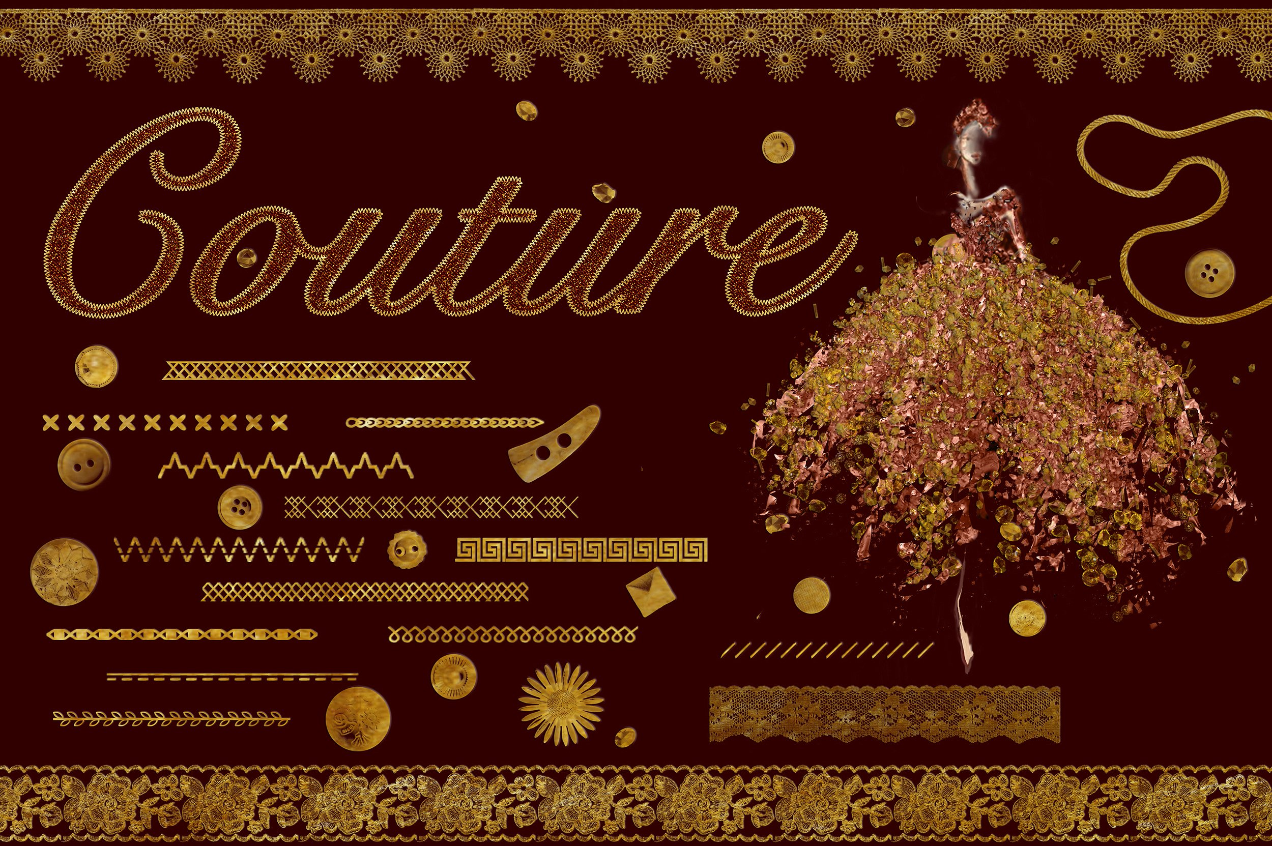 Couture Brushes example image 1