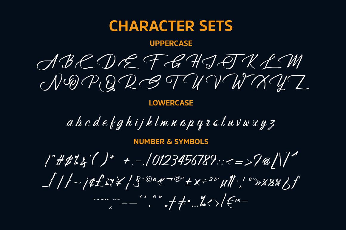 Atziluth Script example image 6