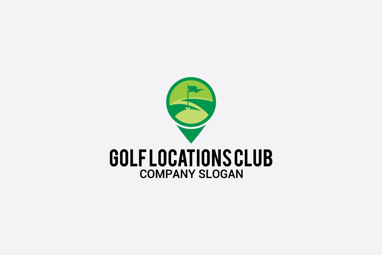 golf logos example image 19