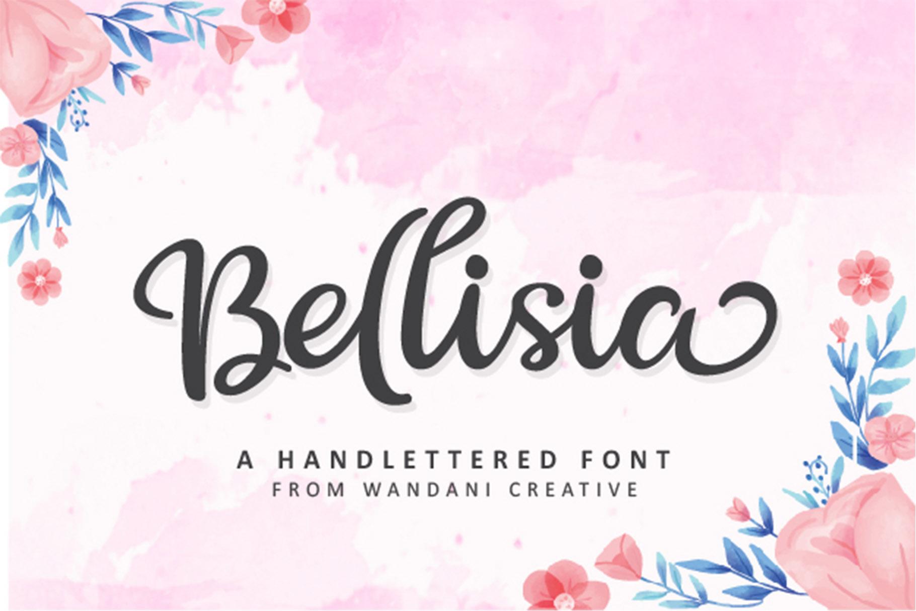 Best Seller Font Bundle example image 2