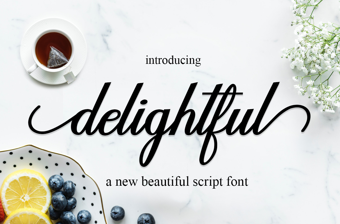 THE MINI FONT BUNDLE BY MRLETTERS VOL 3 example image 9
