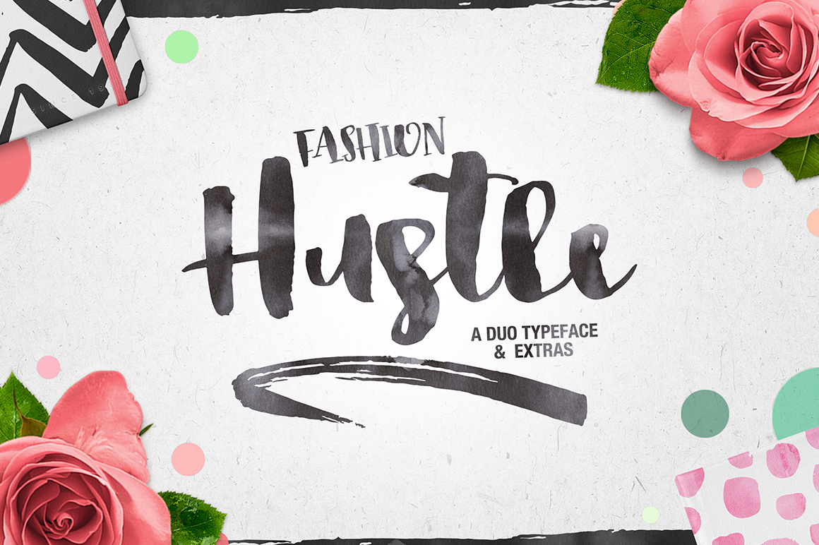Hustle example image 1