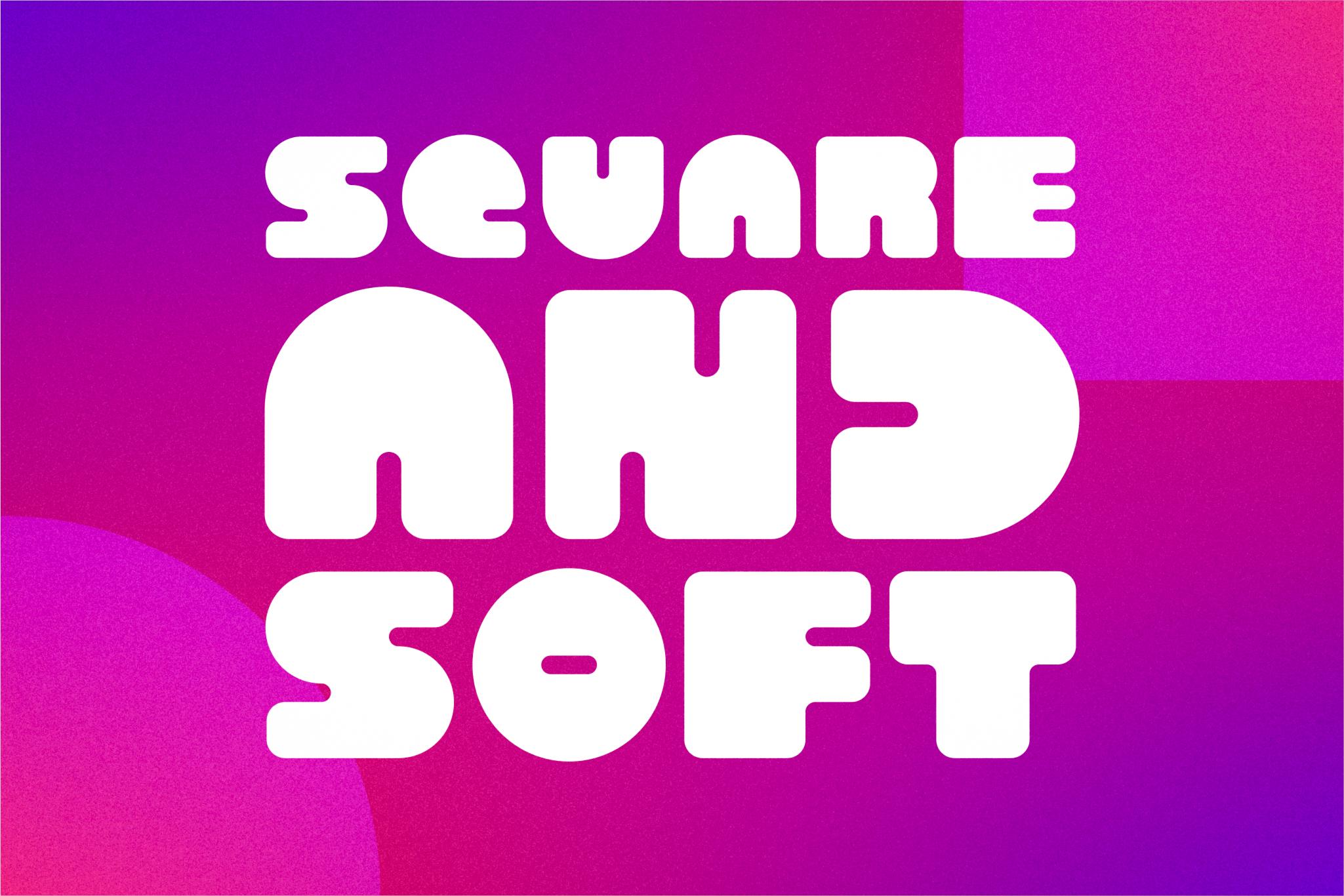 SQUAROUND S example image 9