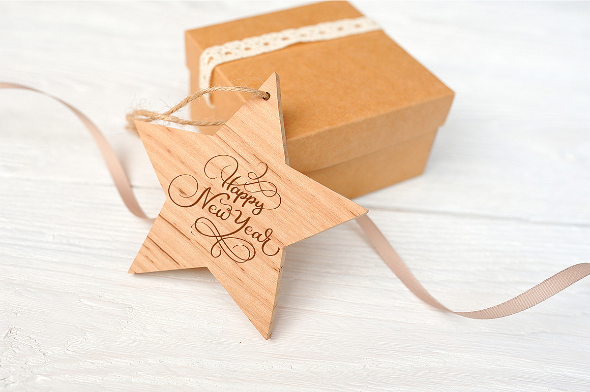 Christmas Mock Up Photos Collection 1 example image 3