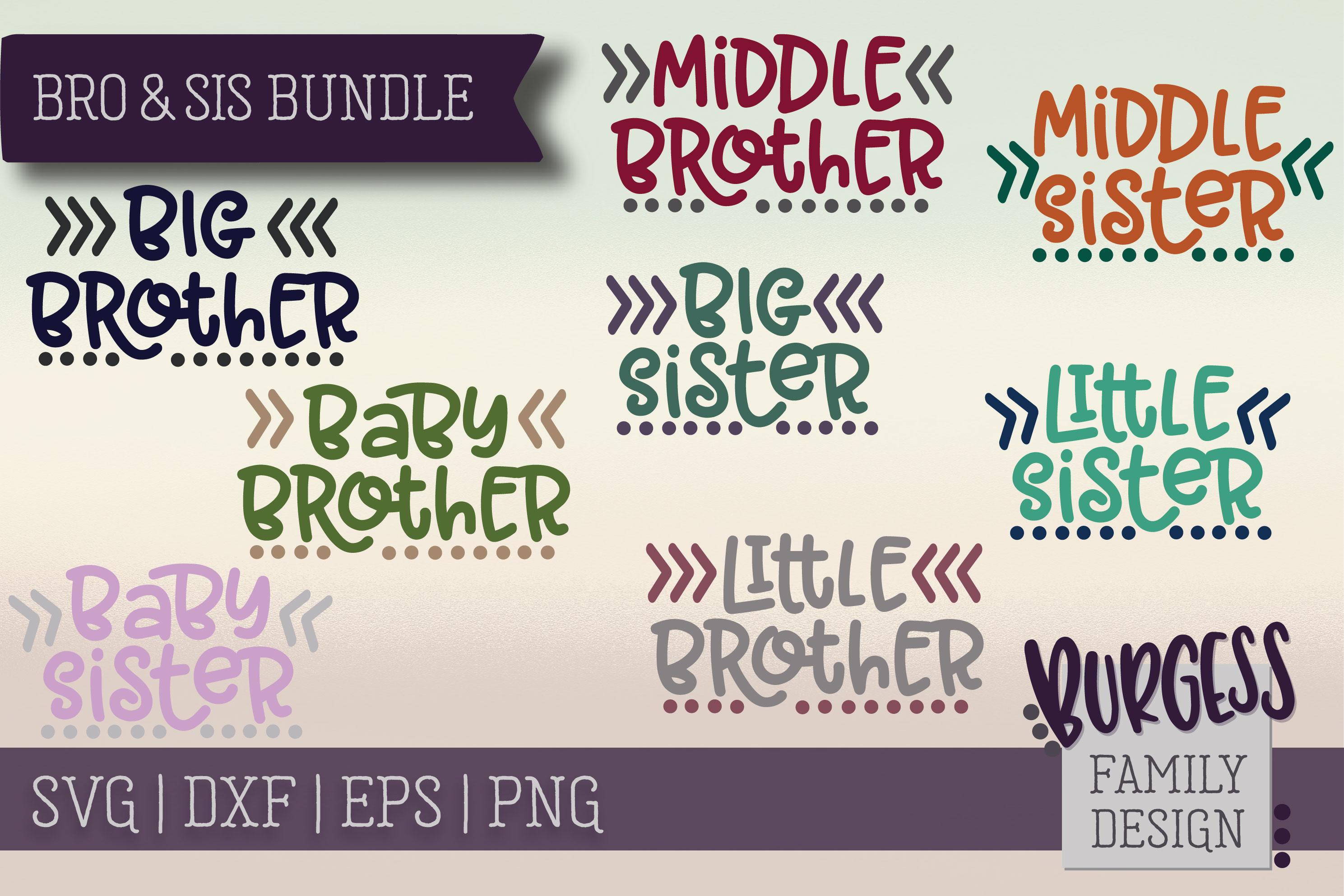 The starter bundle - Over 200 Designs | SVG DXF EPS PNG example image 2