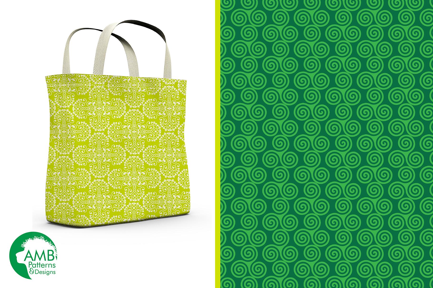 Irish Patterns Cool Inspiration Design
