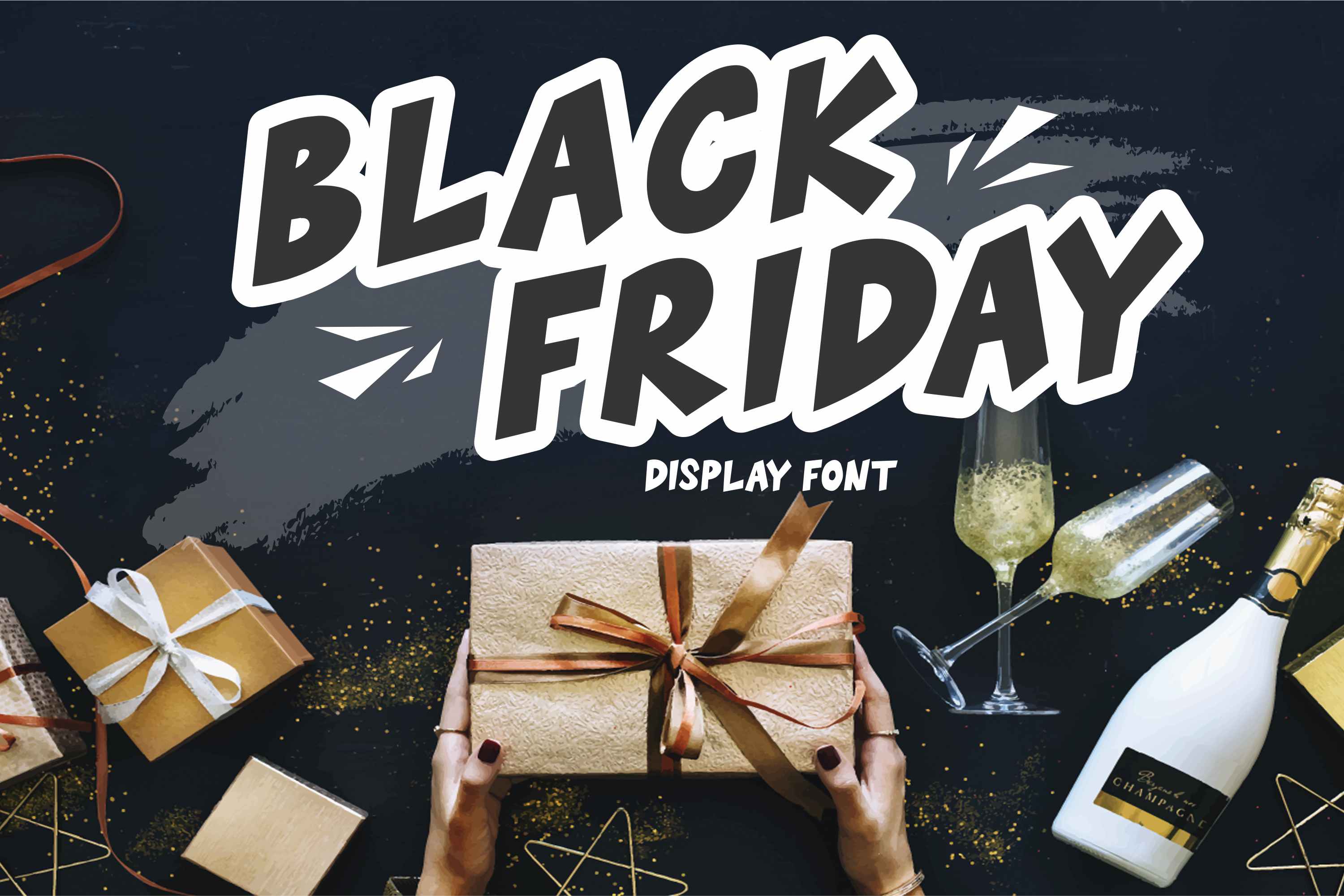 Black Friday example image 1