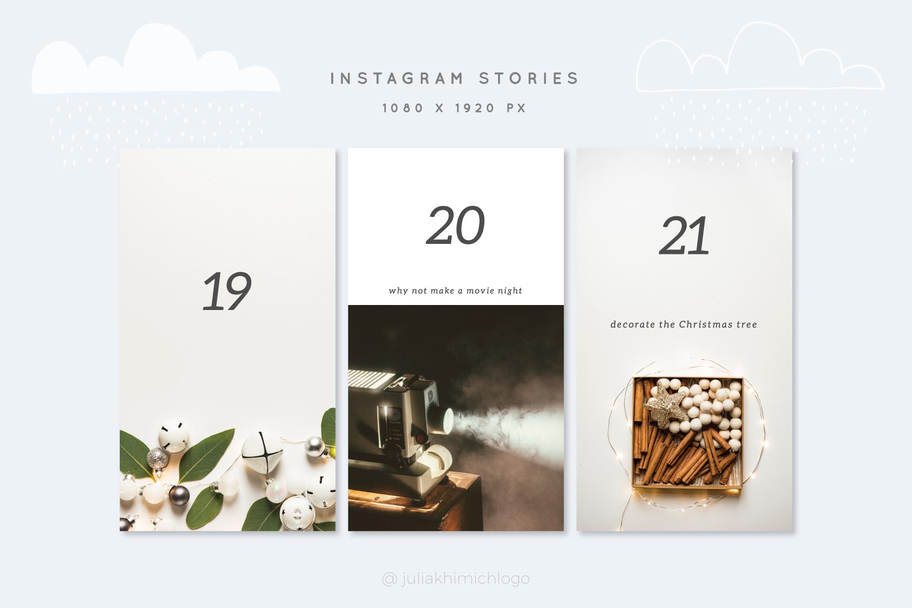 Advent Calendar for Instagram example image 18