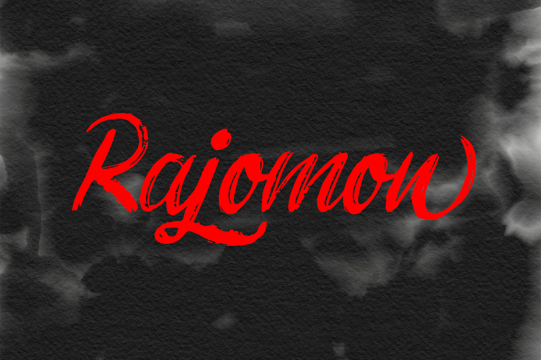 Rajmon example image 1