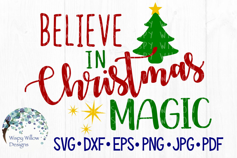 Christmas SVG Bundle Pack example image 6