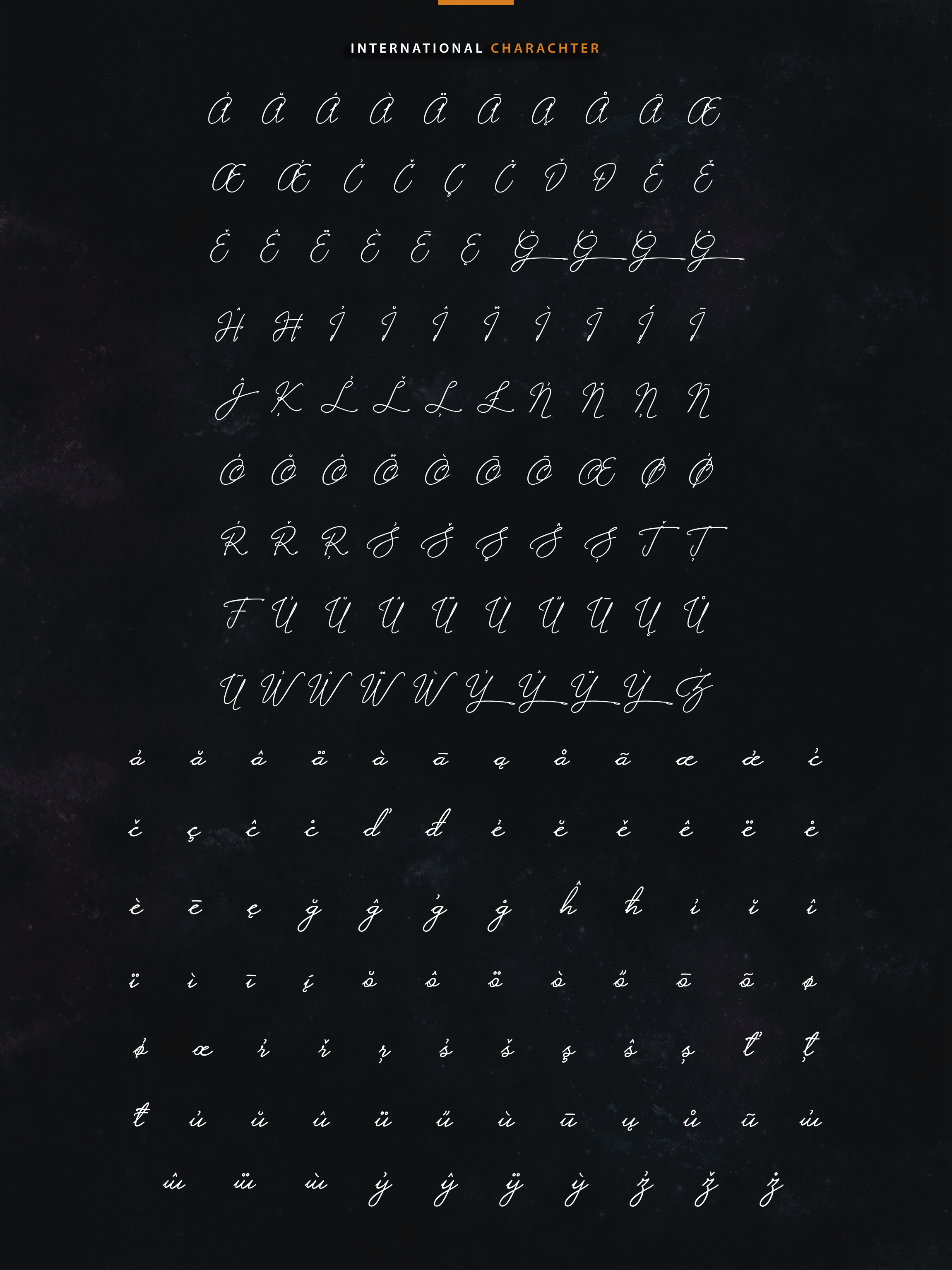 Alistair Font example image 10