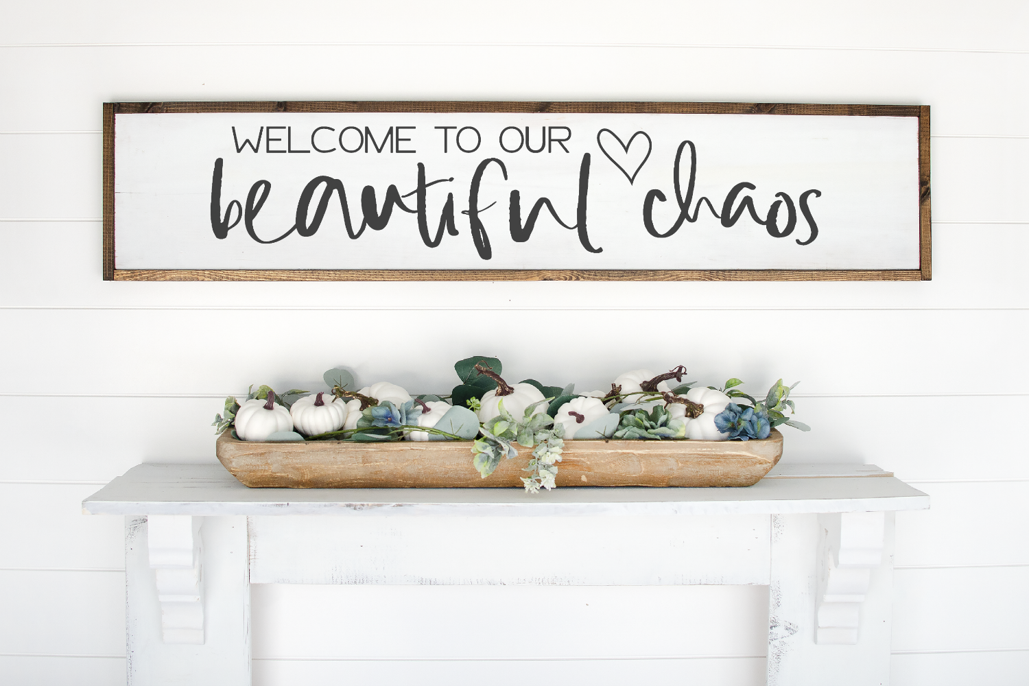 Welcome - Home - Family - Bless - Doormat Bundle SVG example image 2