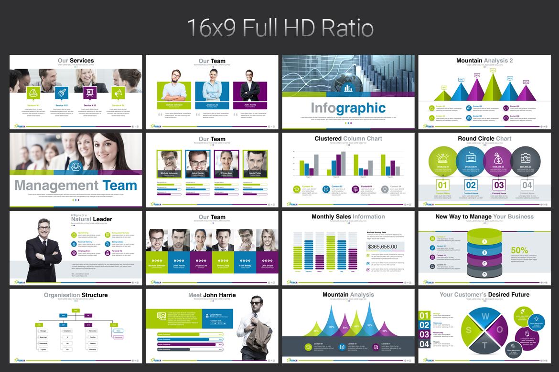 Startup Business KeynotePresentation example image 9