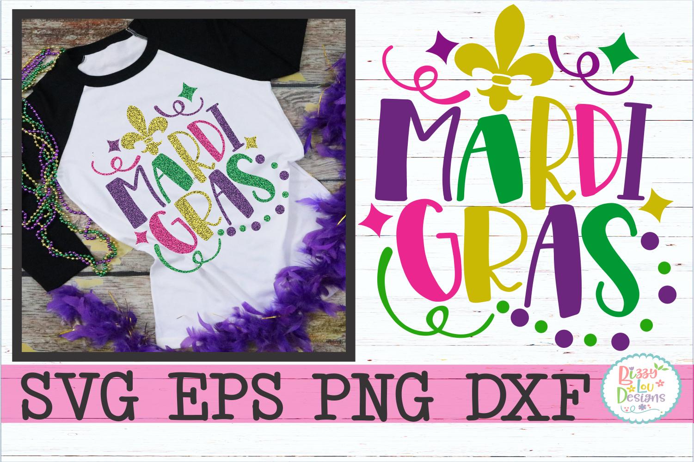 Mardi Gras example image 1