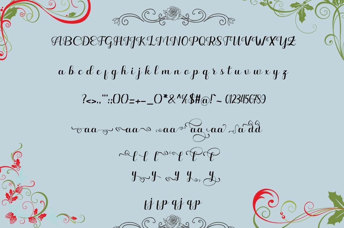 Hello Kayla example image 7
