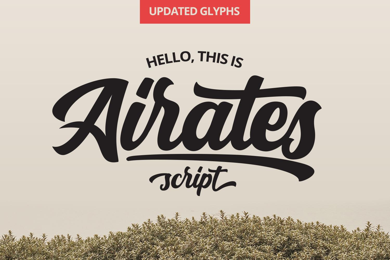 Airates Script example image 1