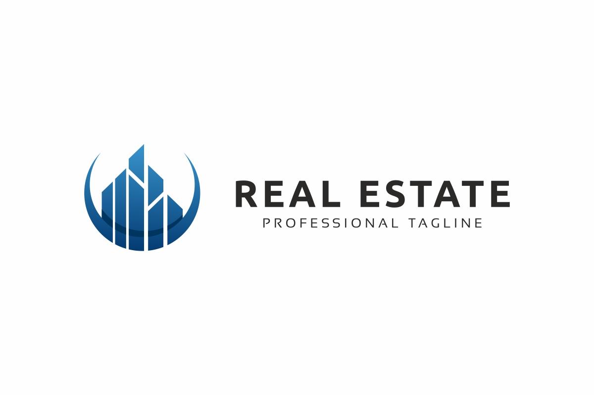 Real Estate Logo example image 5