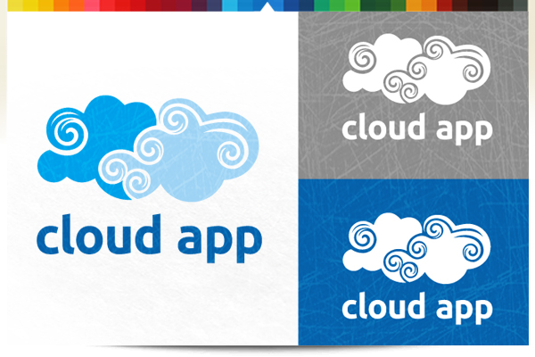 Cloud App example image 1