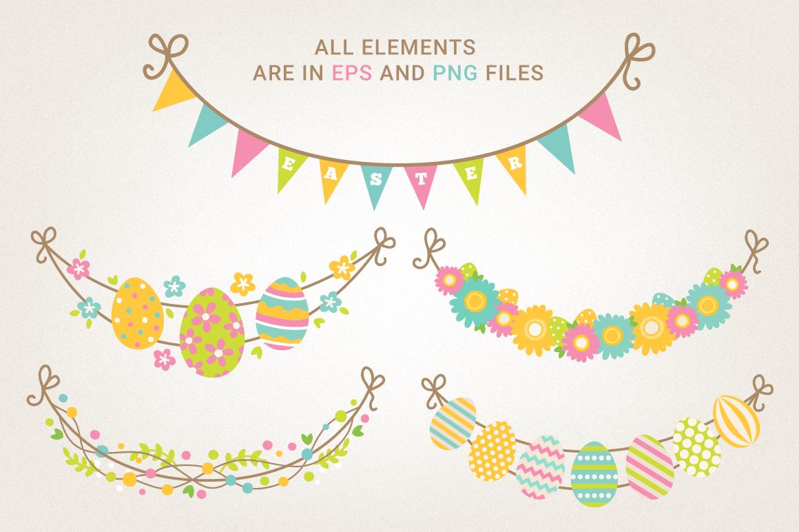 Easter Design Kit example image 5