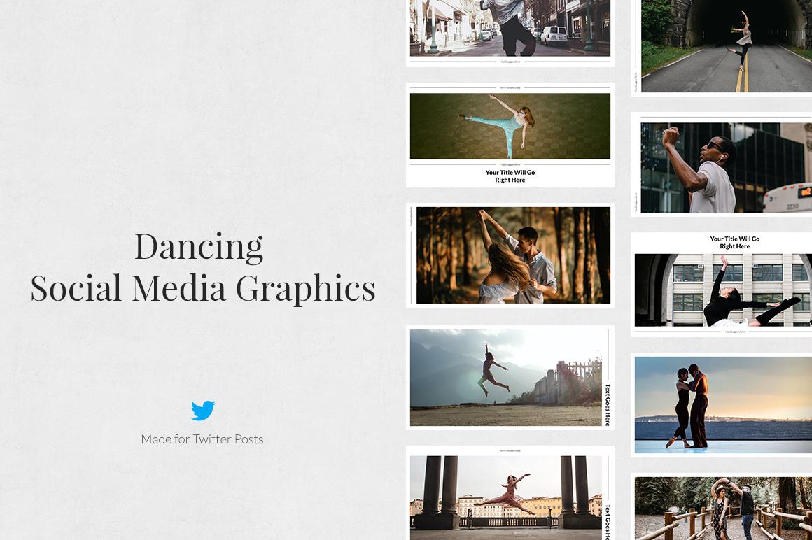 Dancing Pack example image 7