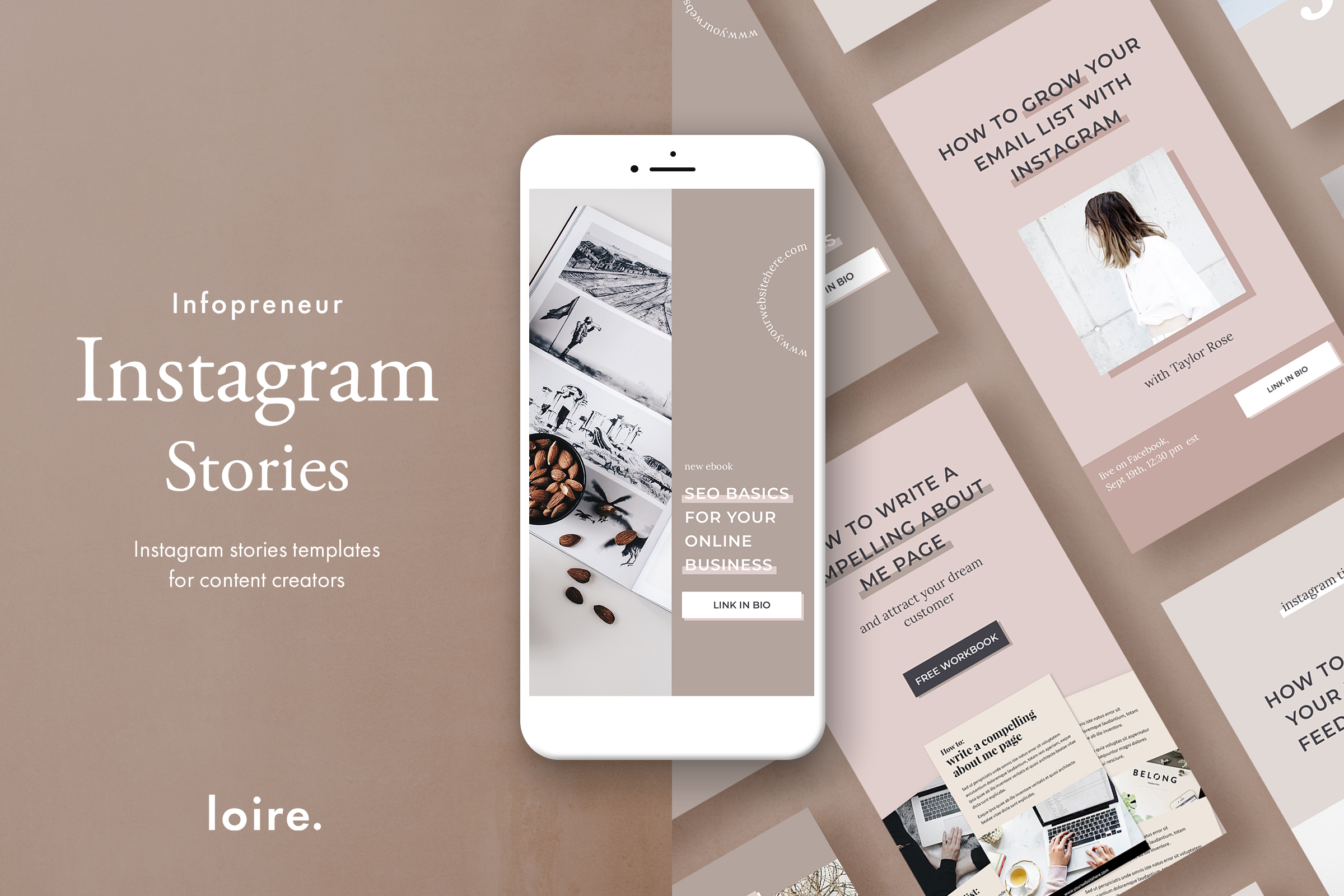 How To Design Instagram Stories That Captivate Your Audience Video