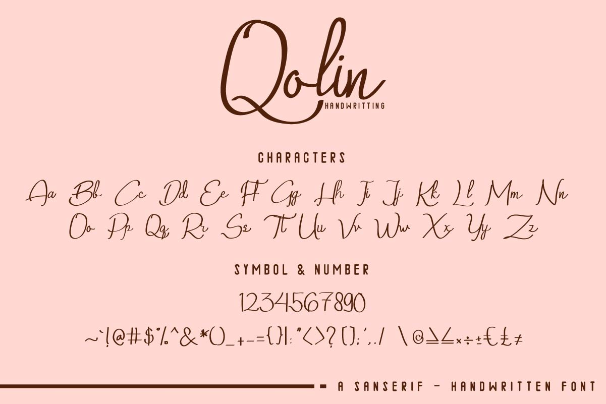 Qalin example image 3