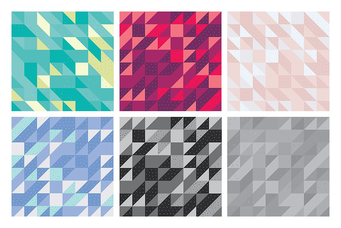 18 Repeating Patterns  example image 7