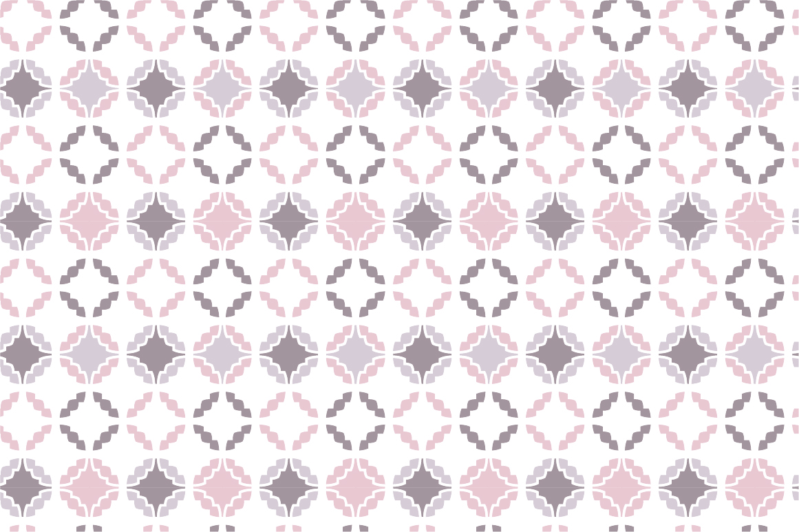 Delicate ornamental patterns. example image 6