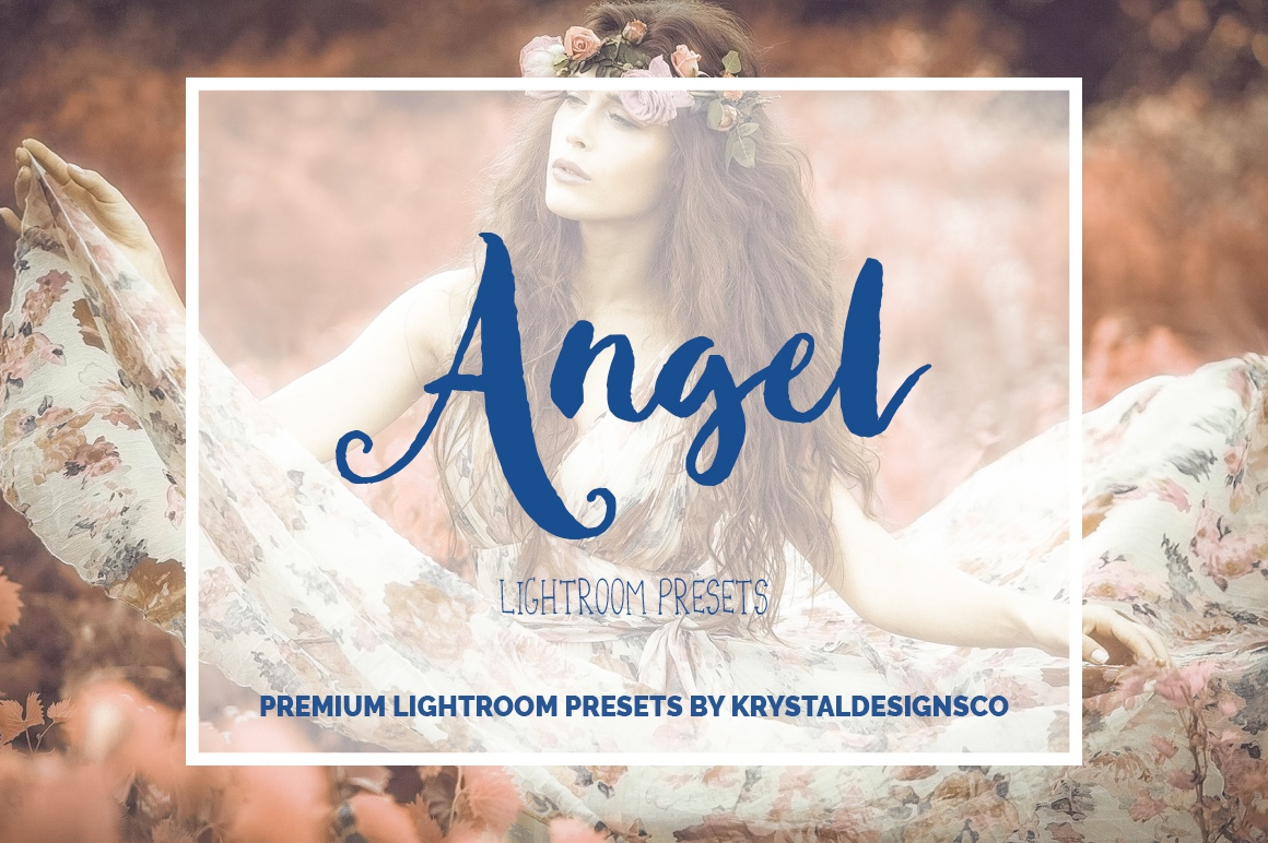 Angel Lightroom Presets example image 8