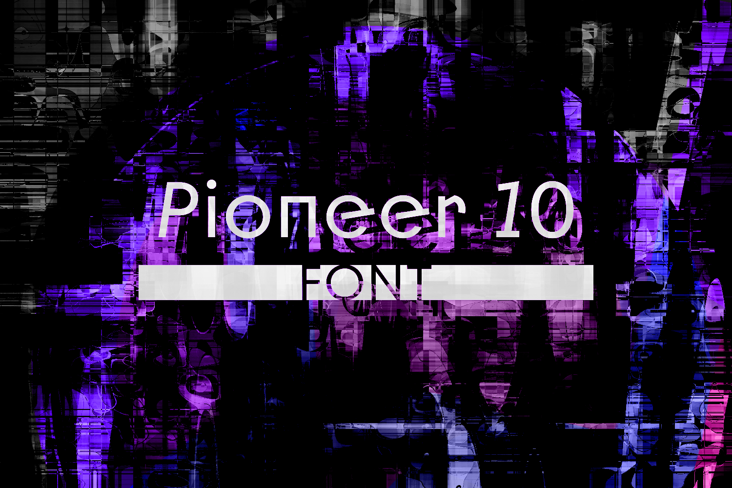 Pioneer 10 example image 11