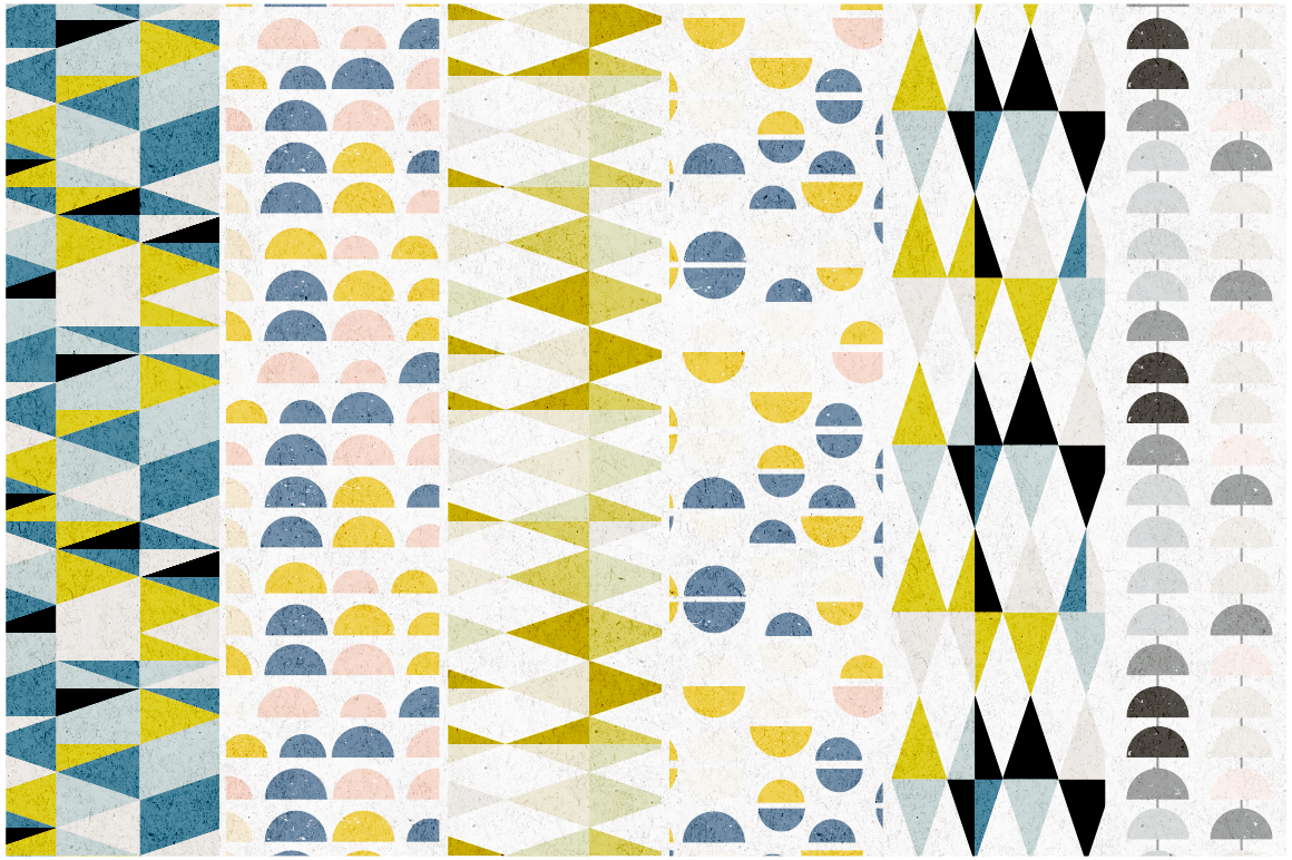 24 geometric patterns example image 4