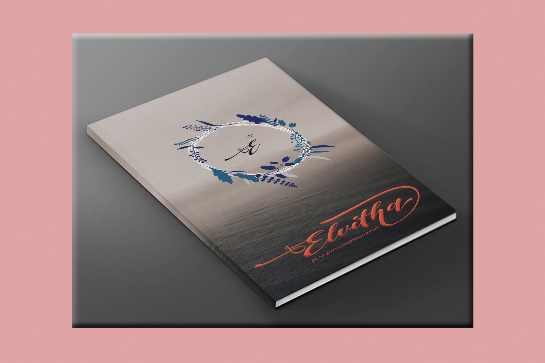 Elvitha Script example image 11