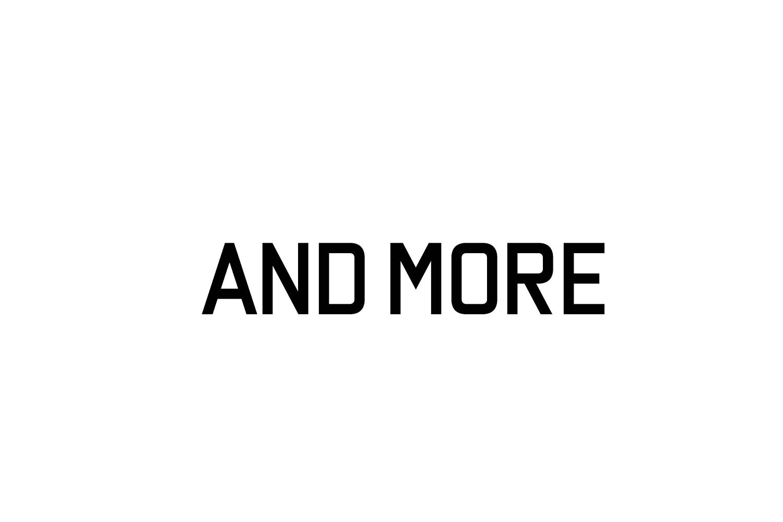 The Massive Bundle Of 46 Beautiful Fonts example image 29