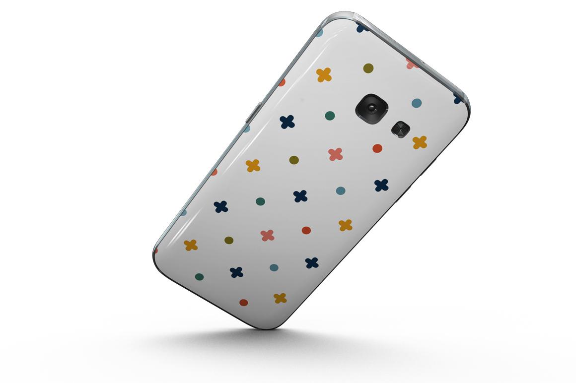 Samsung Galaxy s3 Mockup example image 16