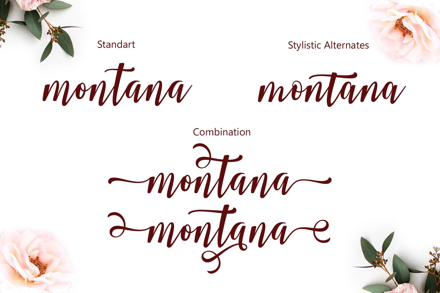 Smonthia Script example image 4