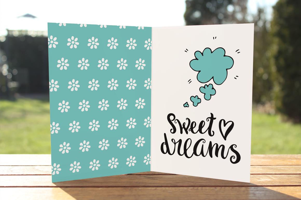 60 Valentine's Day Romantic Cards #3 example image 5