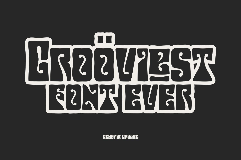 Hendrix Groove example image 5