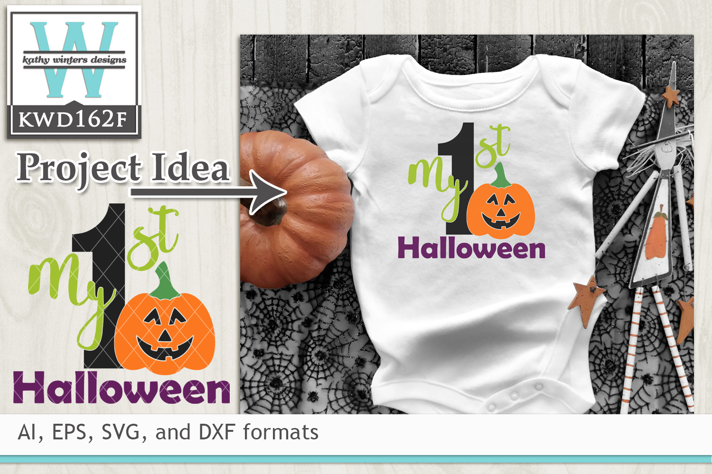 BUNDLED Halloween Cutting Files KWDB016 example image 8