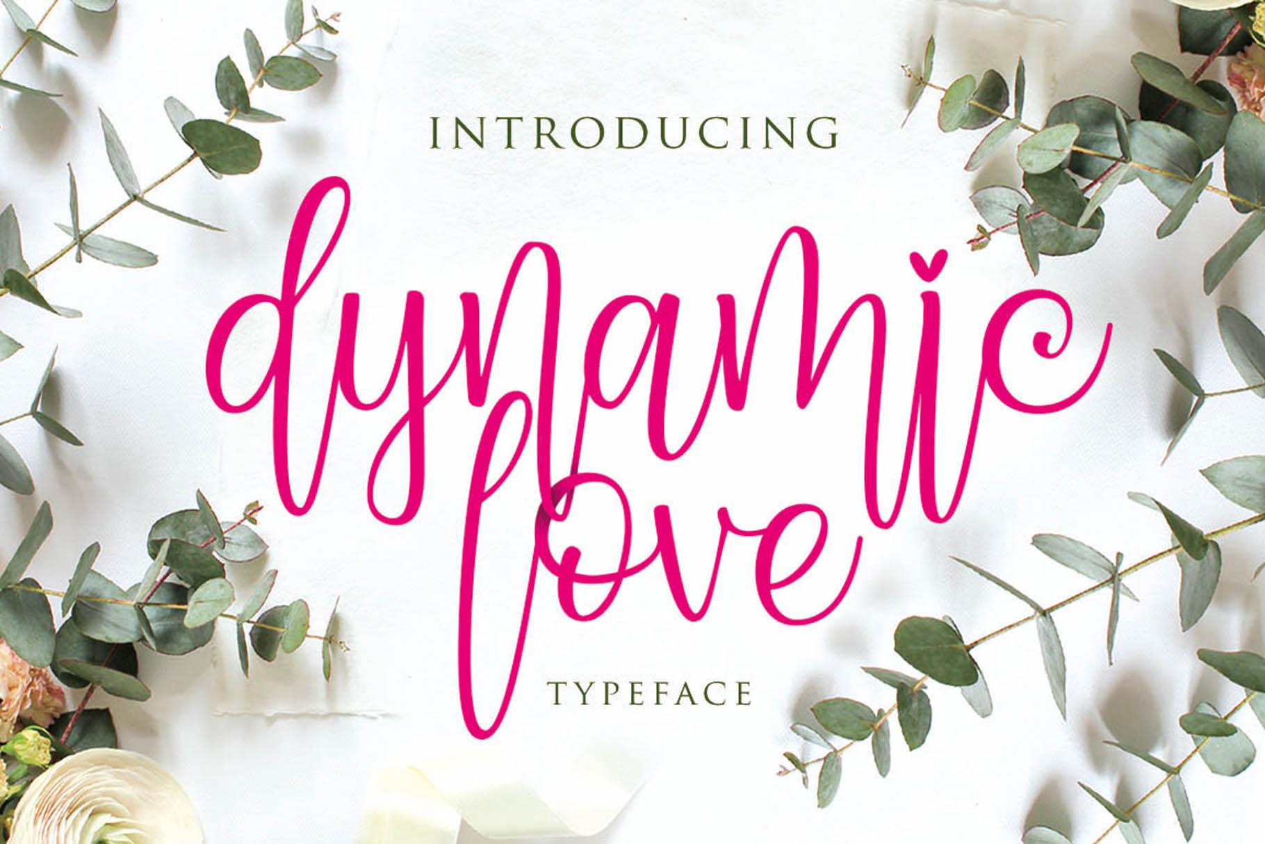 Dynamic Love Script example image 1