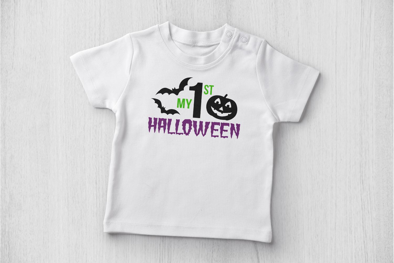 Halloween Night Bundle example image 5