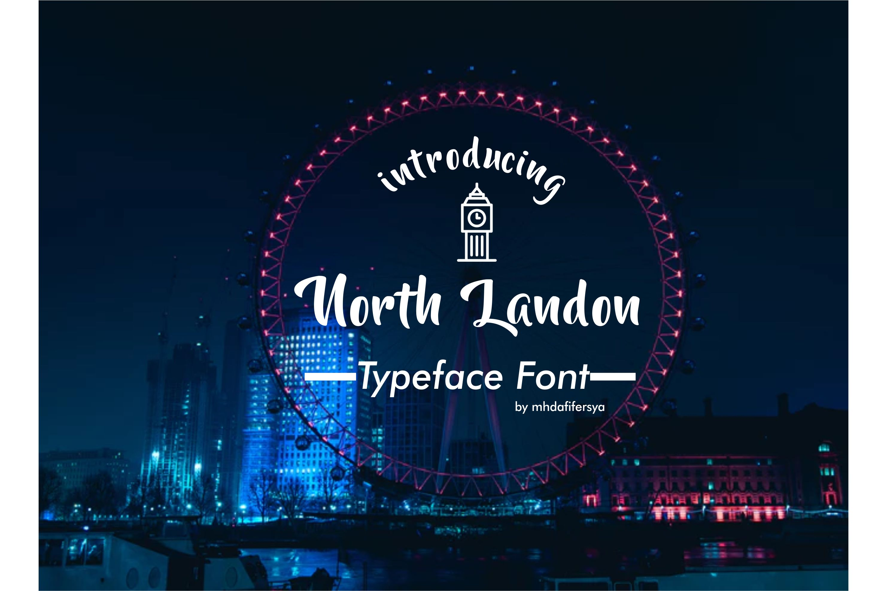 North Landon example image 1