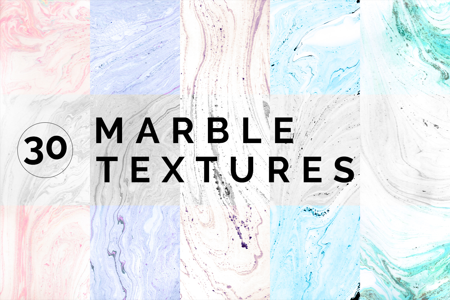 Marble Paper Textures Vol.2 example image 1