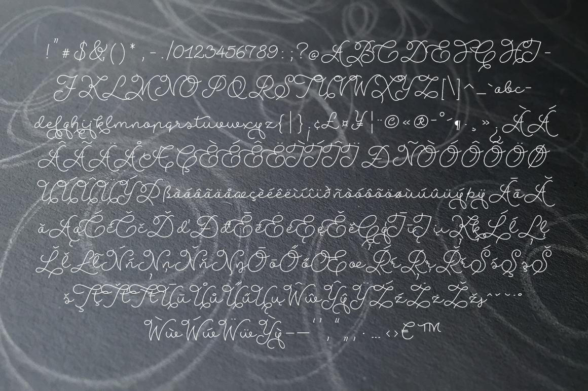 Abigail Script example image 3