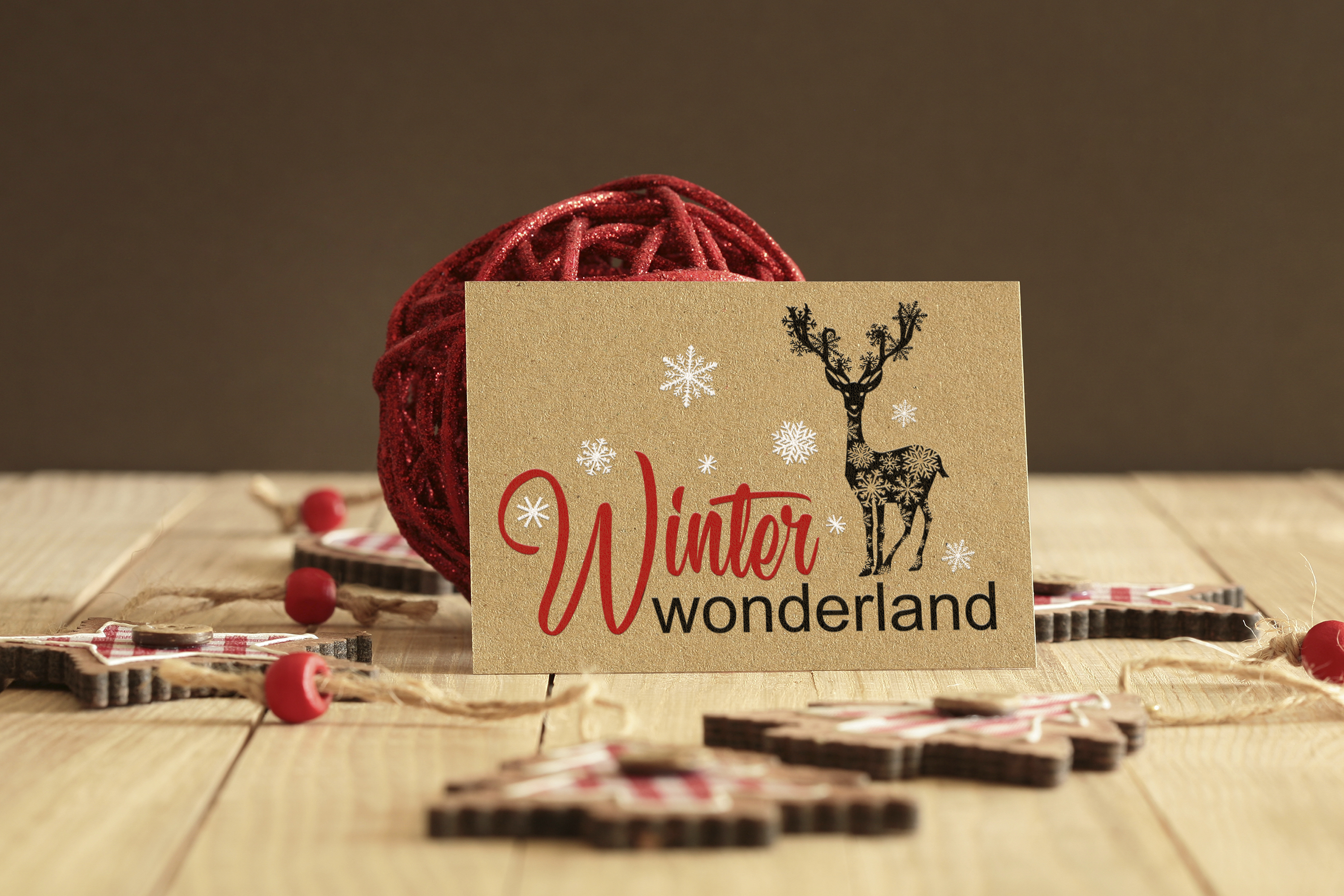Christmas svg Winter wonderland svg Winter svg Snowflake svg example image 3