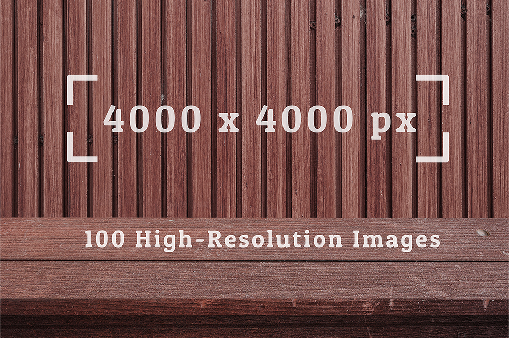 100 Realistic Shelves on Wall. Set 1 example image 2