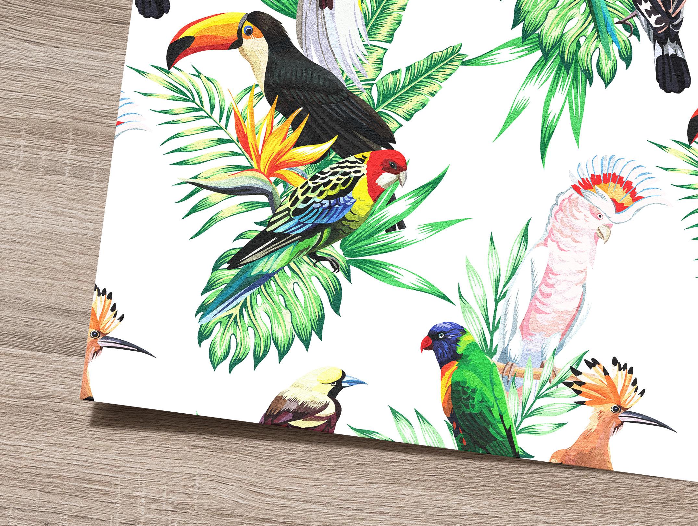 Jungle bird example image 9