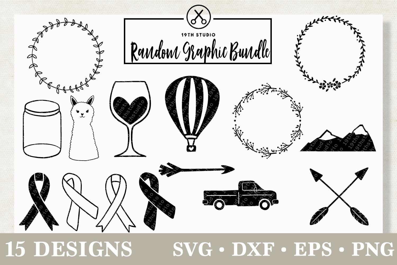 SVG Bundle example image 9