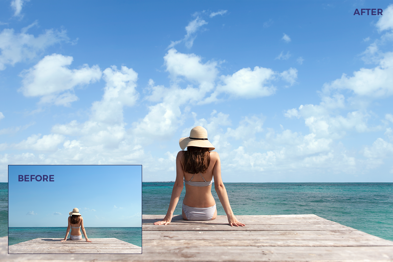 Vanilla Sky example image 5