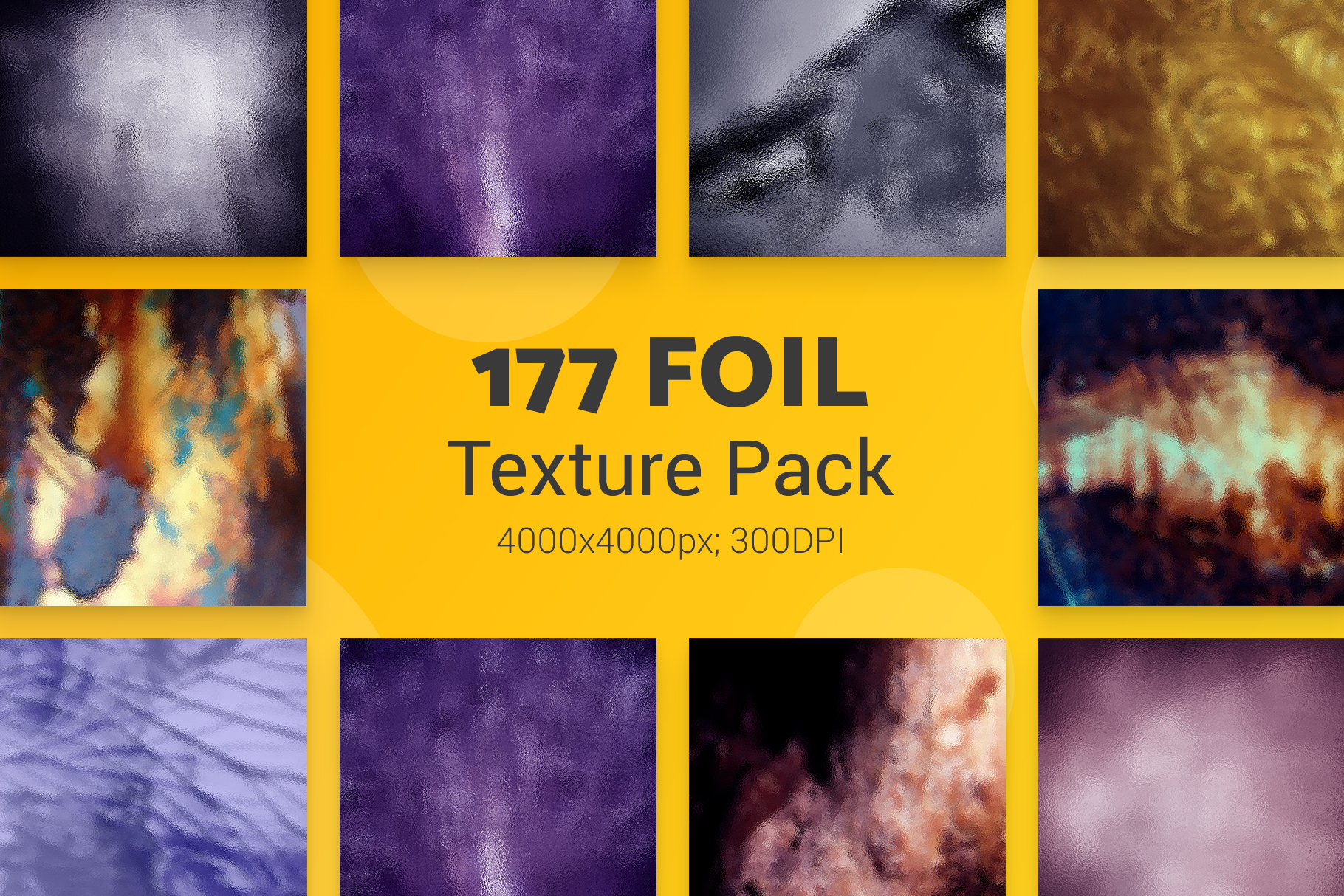 177 Foil Textures example image 1