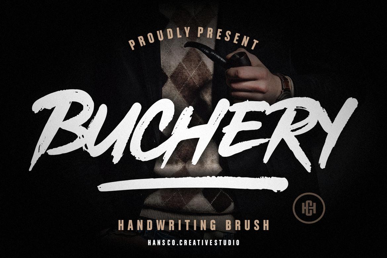 Buchery example image 1